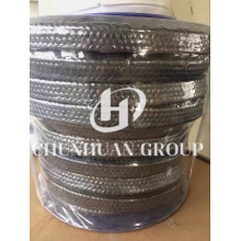 PTFE Teflon Braided Packing Graphite Oil