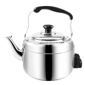 Professional Best Stainless Steel Whistling Kettle