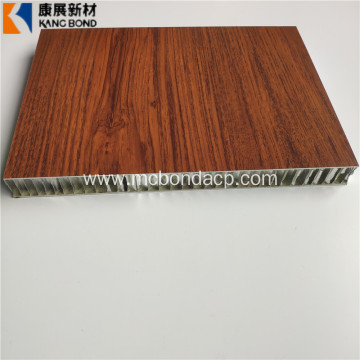 10mm Aluminum Honeycomb Aluminum Panel