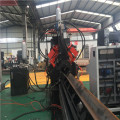 Punching Marking and Shearing Machine for Angles Tower