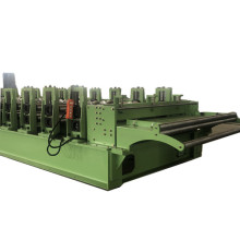 Gearbox transmission metal roll forming machine for Algeria