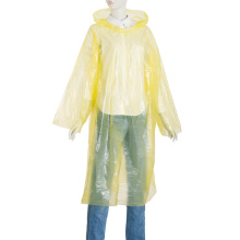 PriceList for for PE Raincoat PE rain suit for drifting free size export to United States Factory
