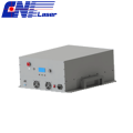 266nm picosecond all fiber pulsed uv laser