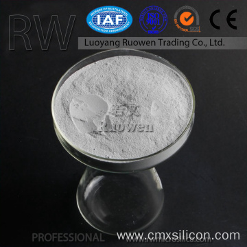 Silicon dioxide Micro Fine 400 Grade And 5N Purity silicon fume concrete admixture for sale
