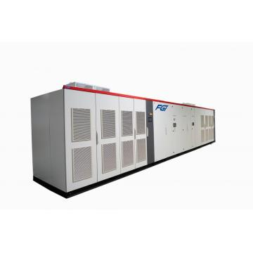 6000V MV Motor AC Drives