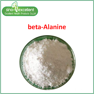 Beta-Alanine Amino Acid fine powder