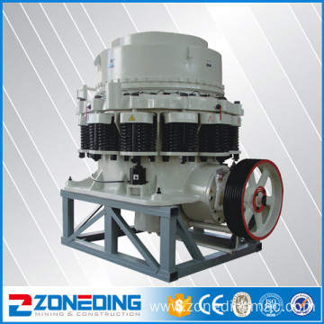 High Efficient Bauxite Copper Ore Spring Cone Crusher