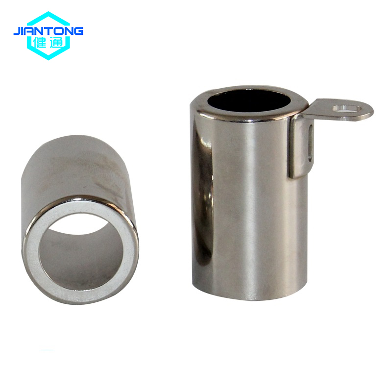 solenoid housing stainless steel solenoid valve housing