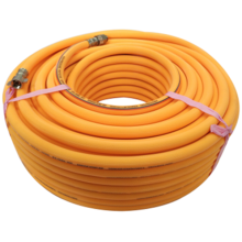 3 layer 8.5mm PVC high pressure spray hose