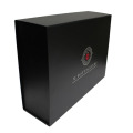 Luxury Folding Black Sturdy Gift Box