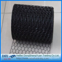Hexagonal chicken wire mesh factory price