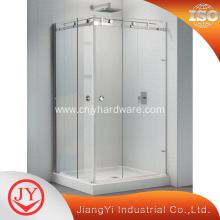 China for Sliding Door Track Large Bathroom Sliding Glass Doors export to Netherlands Exporter