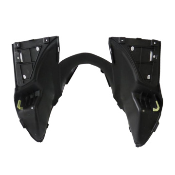 ABS Motorcycle Spare Part Rear Fender Plastic 002
