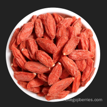 Organic Dried Goji Berries 2018 New Harvest