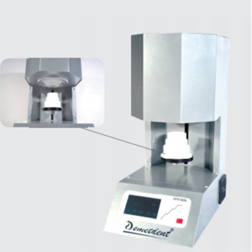 High Temperature Dental Sintering Furnace