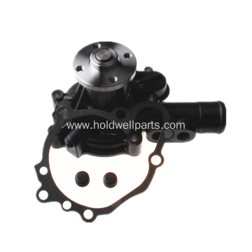 Holdwell water pump VOE14521180 for volvo Excavators EC60