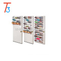 wall/door hanging shoe closet/shoes organizer for 36 pair