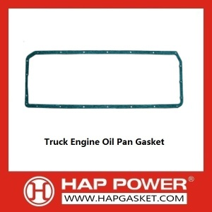 Truck Oil Pan Gaskets