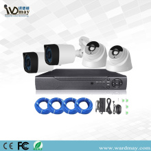 4CHS 2.0MP HD POE NVR Kits