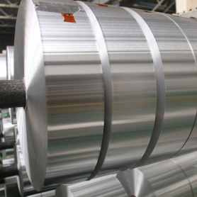 3003 Aluminum Coil with Good Reputation