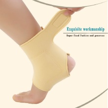 China Gold Supplier for Ankle Stabilizer Brace Mens ankle compression socks sleeve brace support export to France Factories