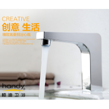 Hot sale Factory for Touch Switch Faucet Water Saving Taps with One Touch Aerator supply to South Korea Manufacturers