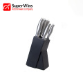 Class Stainless Steel Kitchen 6 Piece Knives Set
