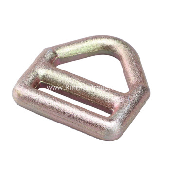 Lashing Strap Buckle For Watercraft Trailers