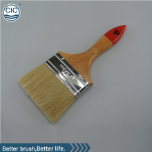 Professional for Natural Hardwood Paint Brush Cleaning and painting wall paint brush export to Estonia Factories