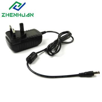 DC 12V 2Amp 24W UK Plug Power Adapter
