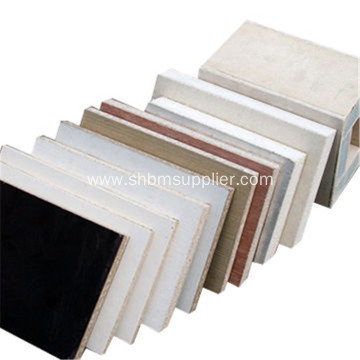 Drywall  High Strength Fireproof Mgo Board