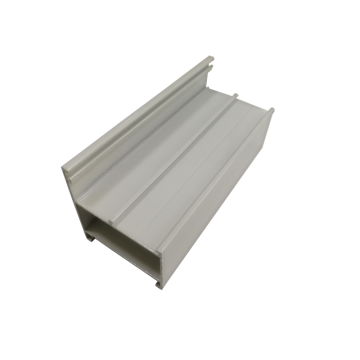 OEM Aluminium Profile For Swing Window and Door