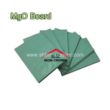 Cheap Anti-moss Ecological No-asbestos MgO Boards