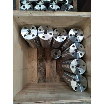 Duplex Stainless Steel Slip On Forged Flange