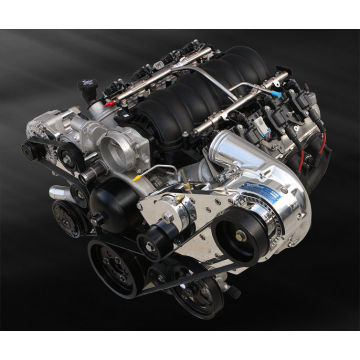 Chevy GM Truck หรือ SUV Procharger Supercharger