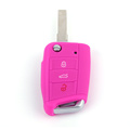 12 Colours Case ea V Key Silika e VW