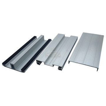 Pc Accessory Aluminium U Profile