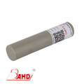 High Quality Extruded White Natural PP Rod Factory