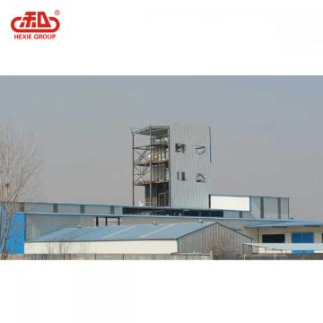 Ruminant Feed Production Plant Pellet Granulator