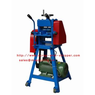 how to make wire stripper