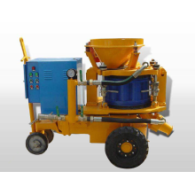 Labor Saving Less Waste  concrete spraying machine