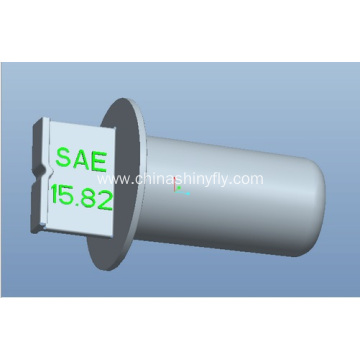 100% Original Factory for Quick Connect Dust Cover End Plug Line 5/8SAE export to Switzerland Exporter