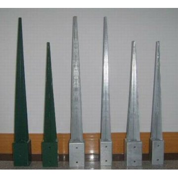 Galvanized Steel Fence Spike