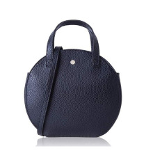 Round Cross Body Women Sling Bag with Strap