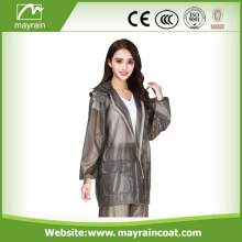 Raincoat with Pants PVC Rainwear