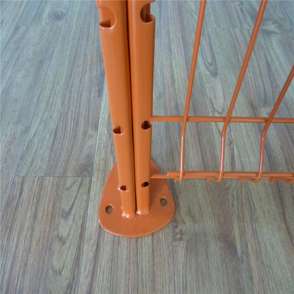 Anti climb 3D Heavy Duty Fence Exporter