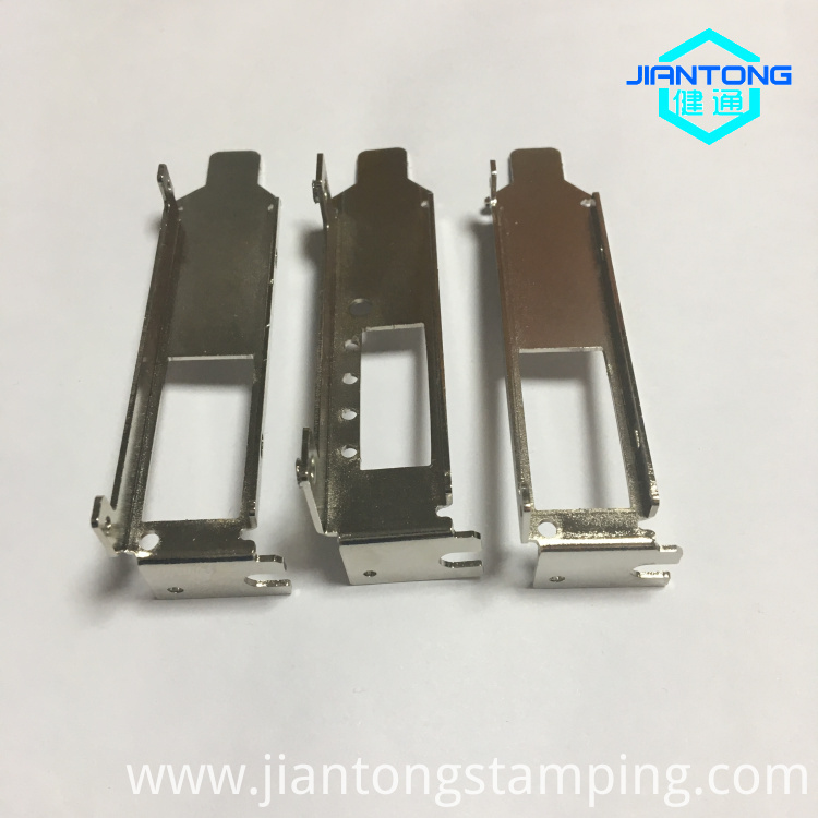 China factory stainless steel PCI brackets sheet metal stamped parts (6)