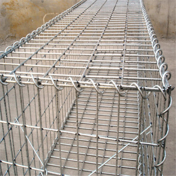 professional gabion wire mesh boxes