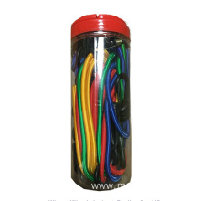 8MM 24PCS Mixed Bungee Cord Set