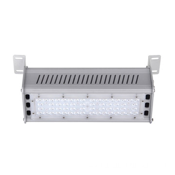 Full Spectrum Epistar 3030 50W Khanya ea Leseli ea LED